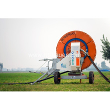 Newly Longlasting Mobile Spray Irrigation